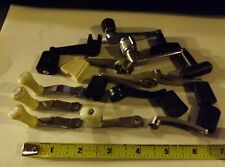 12 New old stock Johnson & Other Spinning Spin casting Fishing Reel Handles