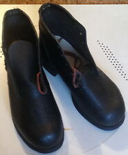Vintage Soviet Red Army Boots SIZE 39, 42, 44, 45 New Old Stock Made in USSR
