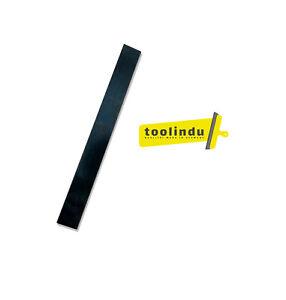 Zahnschiene Zahnleiste 180mm Zahnungseinsätze  für Mutterspachtel Zahnspachtel