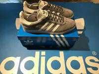 adidas GAZELLE II UK12 F 47 1/3 Sneaker Grey continental samba 80 indoor super