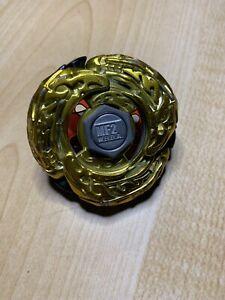 Takara Tomy Beyblade Metal Fight BB-108 Gold L-Drago Destroy DF105LRF Armored