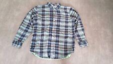 Camisa de manga larga GAP KIDS 12 AÑOS XL Excelente Estado otoño invierno