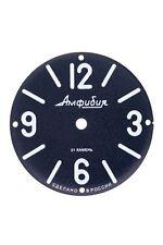 Vostok Amphibian Dial quadrante 913 NUOVO NEW