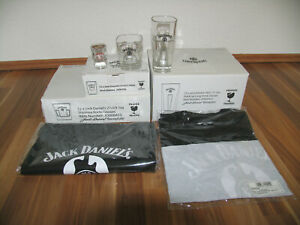 Jack Daniels Set. NEU