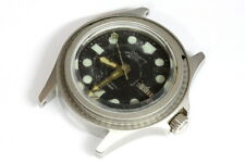 Orient 469DB8-60 CA Divers for parts/restore - 125786