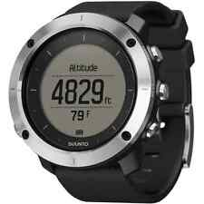 NEU * Suunto Traverse schwarz Multi Sport GPS Watch-ss021843000 RRP £ 325