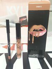 Kylie Cosmetics  - Kylie Jenner Lip Kit Candy K Matte