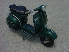 1965 VESPA 150 PIAGGIO LARGE FRAME VINTAGE MOTOR SCOOTER RUNS AND RIDES LIKE NEW