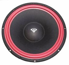 "Replacement woofer subwoofer speaker for Cerwin Vega 15"" systems 800W/program"