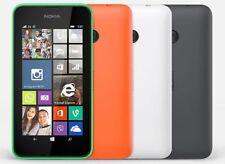 Nokia Lumia 530 Green-Quad-Core 1,2ghz - smartphone Windows 8.1 - NUOVO
