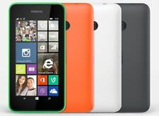 Nokia Lumia 530 VERT rm-1019 - Quad-Core 1,2GHz - Windows 8.1 smartphone - Neuf