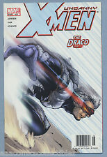 Uncanny X-men #431 2003 Newsstand 2.99 Price Variant Draco Azazel Philip Tan