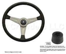 Nardi Classic 390mm Steering Wheel + Hub for Jeep 6061.39.1001 + .8603