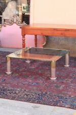 COFFEE TABLE, DESIGN YEARS '60-'70 ABOUT / SMALL TABLE LIVING ROOM / DESIGN