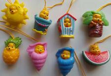 Winnie the Pooh Peek-a-Pooh Summer Series set of 8