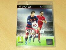 Videojuegos fútbol Electronic Arts PAL