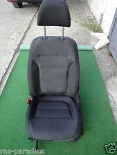 VW JETTA GOLF 6 SITZ SITZE AUSSTATTUNG STOFF TITANSCHWARZ NEUWERTIG !!!!!!!