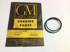NOS Genuine GM Chevrolet Turboglide Transmission Case Extension Seal OEM 57 - 61