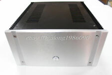 B2412B-2 Full Aluminum Enclosure/mini AMP case/power amplifier chassis