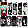Horror Comic junji ito Tomie Tees Case for iPhone 11 Pro XS MAX XR X 8 7 6S Plus