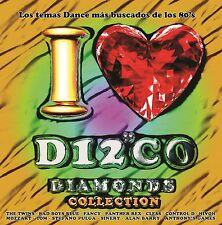 I Love Disco Diamonds Vol.35