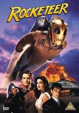 ROCKETEER - DVD - REGION 2 UK