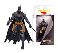 BATMAN figure EARTH 2 the NEW 52 comics DC COLLECTIBLES bruce wayne NICOLA SCOTT