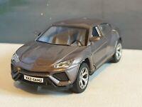 LAMBORGHINI URUS SUV 4.5' PERSONALISED MODEL CAR NEW BOYS TOYS BIRTHDAY GIFT DAD