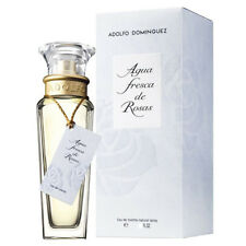 AGUA FRESCA DE ROSAS de ADOLFO DOMINGUEZ  Colonia / Perfume 200 mL - Woman / Her