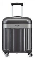 Titan Trolley 55cm 4 Rollen Spotlight Flash Anthracite