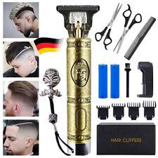 Profi Haarschneidemaschine Haarschneider Bart Trimmer Rasierer Hair Clipper USB