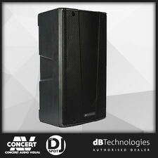 "dB Technologies B-Hype 15 - 15"" 400 watt Powered Speaker - NEW - BH15 BHYPE"