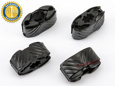 4 X  RENAULT MEGANE II SCENIC TOIT OUVRANT COULISSANT CLIP REPARATION 7701209744