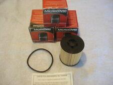 MicroGard Engine Oil Filter 1999-2001 Cadillac Catera, 2000-2005 Saturn L, 3.0L