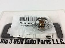 New Engine Coolant Thermostat For Jeep Cherokee 1974-2001 25160