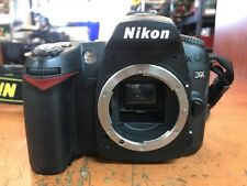 Nikon D90 12.3MP Digital SLR Camera Body Only