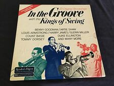 Vinyl Set In The Groove With The Kings Of Swing Ellington Basic 6 LP
