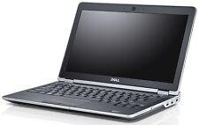 """DELL LATITUDE E6430 14.1"""" LAPTOP PC COMPUTER i5 2.6GHz 4GB 250GB WINDOWS 7 PRO"""