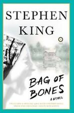 BAG OF BONES - NEW BOOK