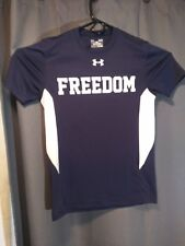 Under armour Heat Gear Freedom jersey tee , #15 size small