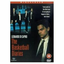 The Basketball Diaries DVD (2000)