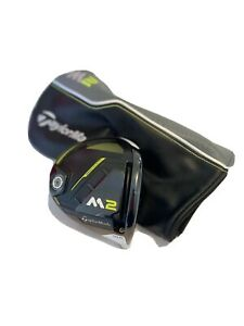*Tour issue* Taylormade M2 2018 Driver **Head Only** / 10.5 Degrees / RH