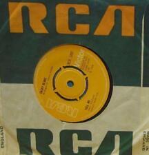 "Casey Blake (7"" Vinilo) Dime-Rca-Rca 1897-UK-1969-en muy buena condición/en muy buena condición"