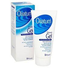Oilatum Shower Gel Fragrance Free 150g