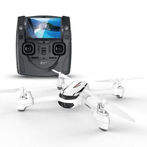 Hubsan H502S X4 Desire FPV Drone GPS RTH, Follow Me, Headless, 720P Camera