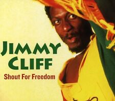 Jimmy Cliff - Shout for Freedom [New CD]