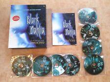 BLACK DAHLIA    PC WIN 95    Erstausgabe     deutsch USK 12 #