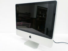 "Apple iMac 9.1 Model: A1224 20"" Core 2 Duo 2.26 GHz 2GB RAM 250GB HDD"