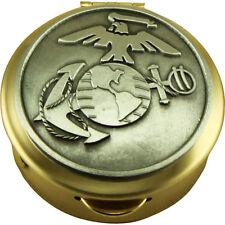 United States Marine Corps Pill Box Keepsake