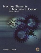 Machine Elements in Mechanical Design, Fourth Edition-ExLibrary